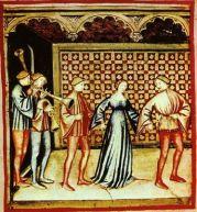 El Teatro Medieval,drama litúrgico