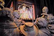 El Teatro Griego,conceptos de drama, sátira y comedia