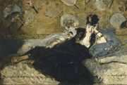 Biografía de Edouard Manet (1832-1883), pintor de la vida moderna