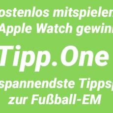Kostenlos mitspielen und Apple Watch gewinnen