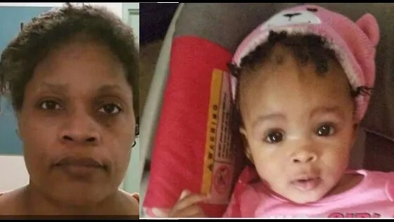 Autopsy: Mississippi child stabbed by grandmother was alive