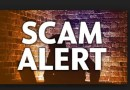 Police warning of scam threatening arrest without payment