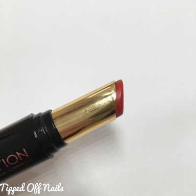 Makeup Revolution liphug Lipstick Who We Are!