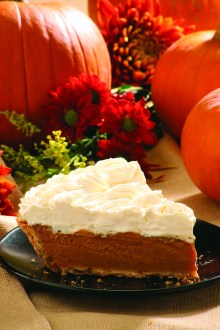 tippins pumpkin cream pie0907