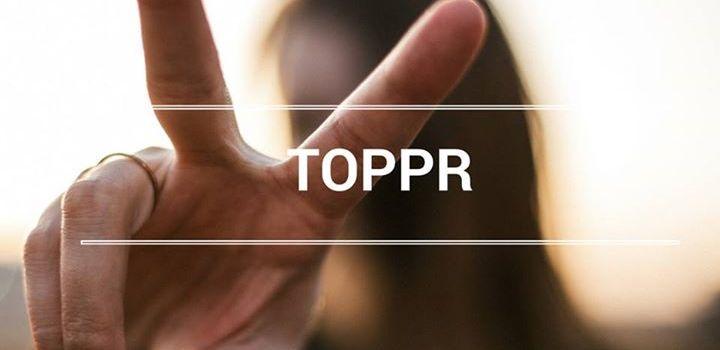 TOPPR