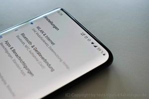 OnePlus 7 Pro Erfahrungen Detail