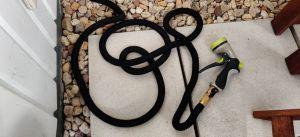Test: flexibler Gartenschlauch von Kesser (7,5m)