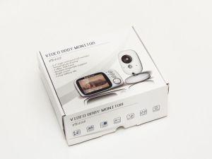 GHB & Syosin Babyphone aus China - Verpackung