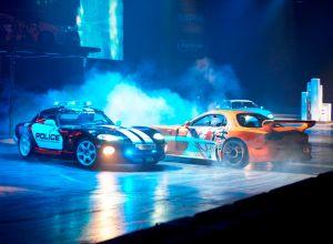 Top Gear Live World Tour kicks Off