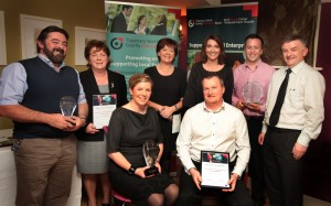 NEA North Tipperary County Final Awards Winners