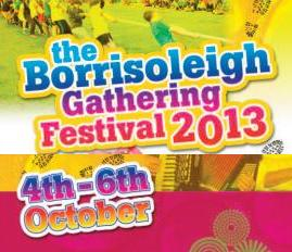 Borrisoleigh Gathering Festival
