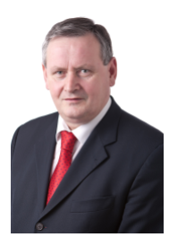 Joe O Connell Local Election Candidate Fianna Fail Tipperary