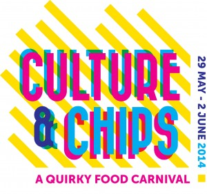 'Culture & Chips' Food Carnival June Bank Holiday 2014 – Limerick City Centre