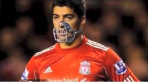 "urgent re-release the ballad of ""bitin"" Luis Suarez- Corrigan Brothers"