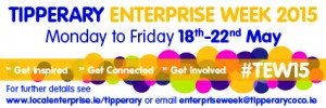 Retail Symposium in Nenagh as part of Tipperary Enterprise Week