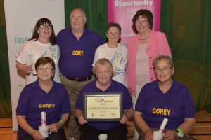 Team from North Tipperary Wins at the Go For Life Games