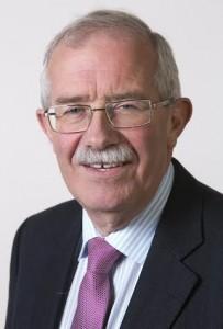 Seamus Healy TD