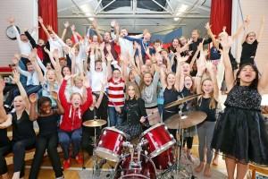 Bord Gáis Energy Student Theatre Awards