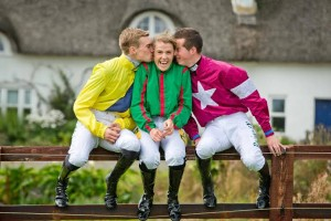 HORSE RACING GOES DATING AT THE PLOUGHING