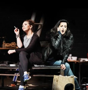 A Night at the Opera presented by Opera Theatre Company at The Source Arts Centre Thurles
