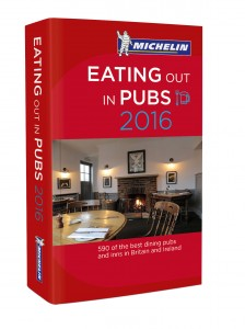 Tipperary Pub Features In Michelin 'Eating Out In Pubs' Guide 2016
