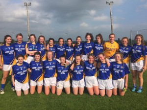 Tipperary Ladies Gaelic Football