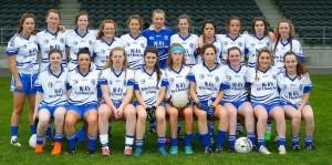 Tipperary Ladies Gaelic Football