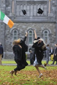 Beat 102-103 And Waterford Institute of Technology Team Up To Reduce Tipperary Students' CAO Stress
