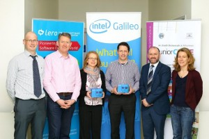 Tipperary teachers take first steps in coding