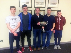 Thurles Squash Club notes