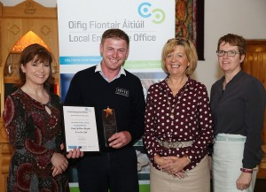 Borrisoleigh firm wins the 2016 County Enterprise Awards
