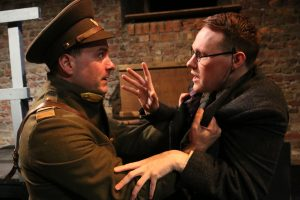 The Story Of Michael Collins, Brought To Life On Birr Stage