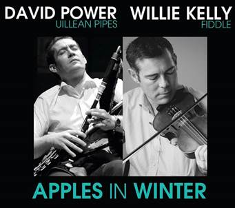 "The Simon Ryan Theatre Will Host ""Apples In Winter"""