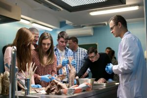 Surge In Interest In Polish Medical Colleges