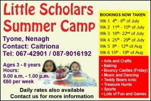 Little Scholars Summer Camp
