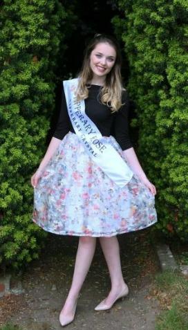 Dress from Paula McCormack