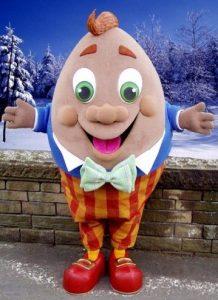 Humpty Dumpty's Big Eggventure at the Birr Theatre And Arts Centre