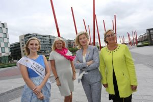 Calling All Tipperary Business Women For Enterprise Ireland International Business Women's Conference