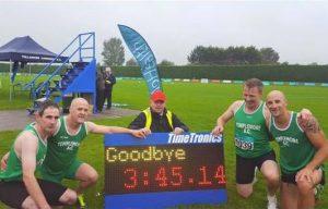 Tipperary Athletes Finish Season In Style