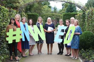 Minister launches local programme for National Women's Enterprise Day