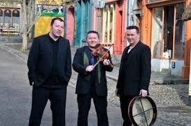 """Corrigan Brothers Ryder Cup Song """"Come on Team Europe Lets do it again"""""""