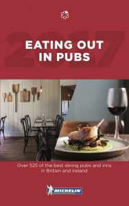 Larkins of Garrykennedy has retained its listing in the 2017 Michelin 'Eating Out In Pubs' Guide