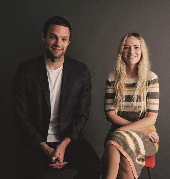 Nial Breslin and Susan Quirke win prestigious award
