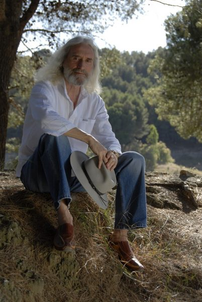 Charlie Landsborough in Concert for one night only at The Source, Thurles