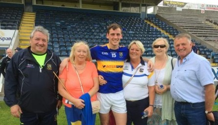 Ballyporeen's Conor Sweeney Man of the Match