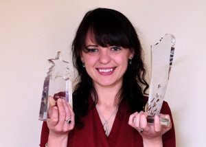 Jennifer Nickerson of Tipperary Boutique Distillery