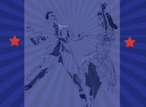 A Night Of Swing Music And Social Dancing At The Source