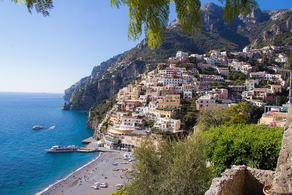 Tipperary Motorists chance to Win Italian Holiday