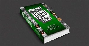 New Book Celebrates Irish Achievement