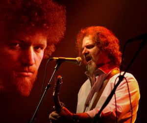 The Legend Of Luke Kelly At The Nenagh Arts Centre